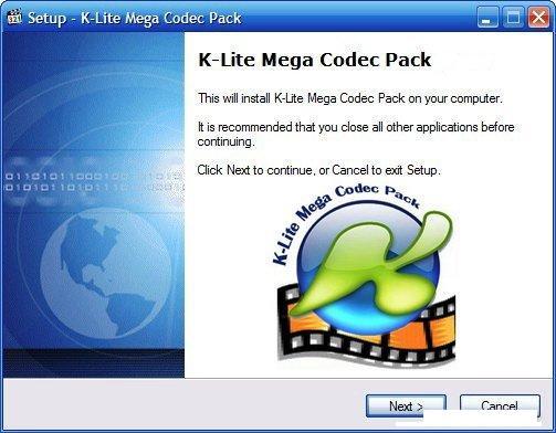 Скачать K Lite Codec Pack для Windows 10 бесплатно