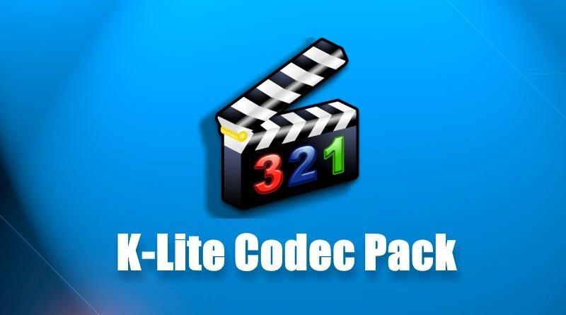 K Lite Codec Pack - скачать бесплатно